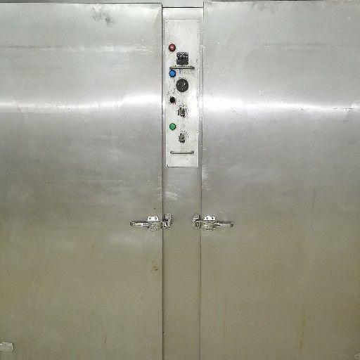 Industrial Baking Equipment