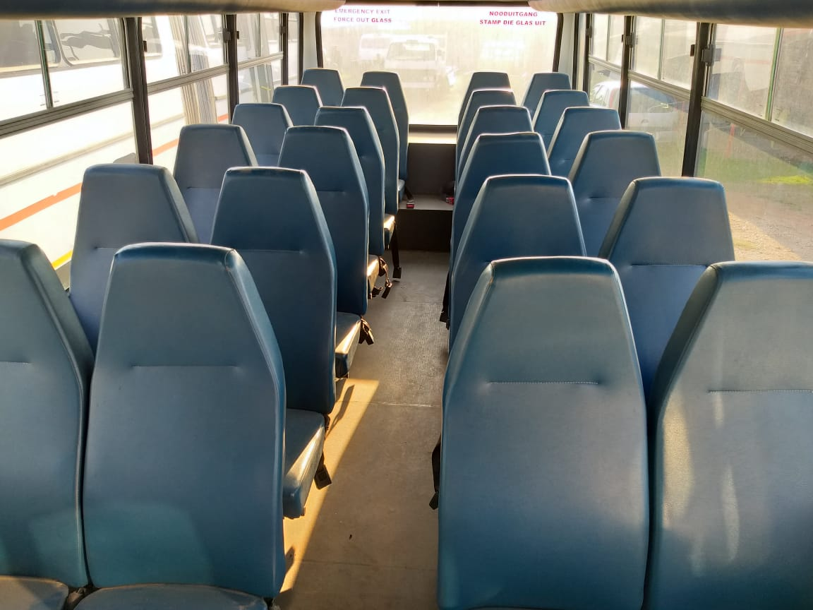 Speed Liner Bus for sale