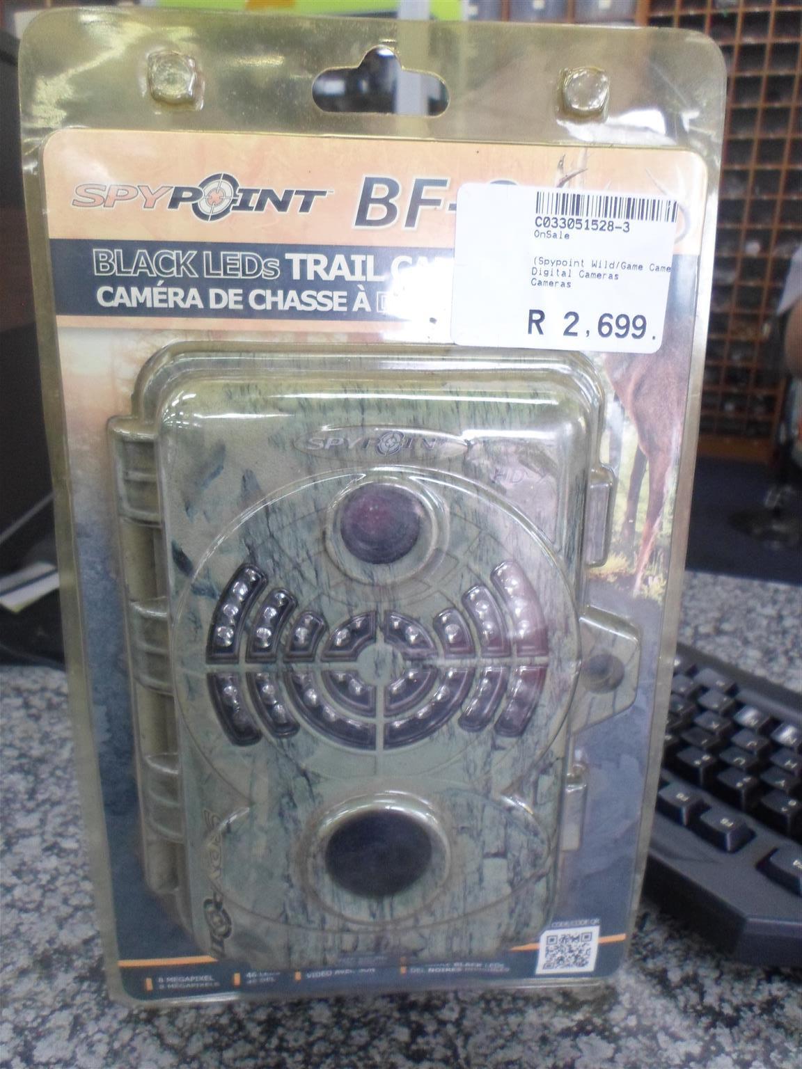 SpyPoint BF-8 Trail Camera - C033051528-3