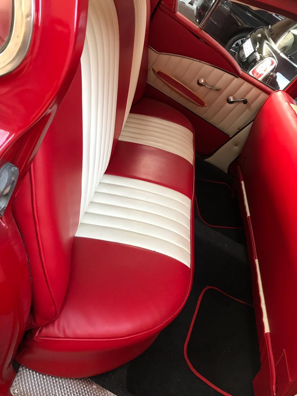 1958 Chevy Biscayne V8