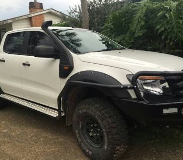 Ford Ranger Hilux All 4 4 Accessories And Repairs Junk Mail