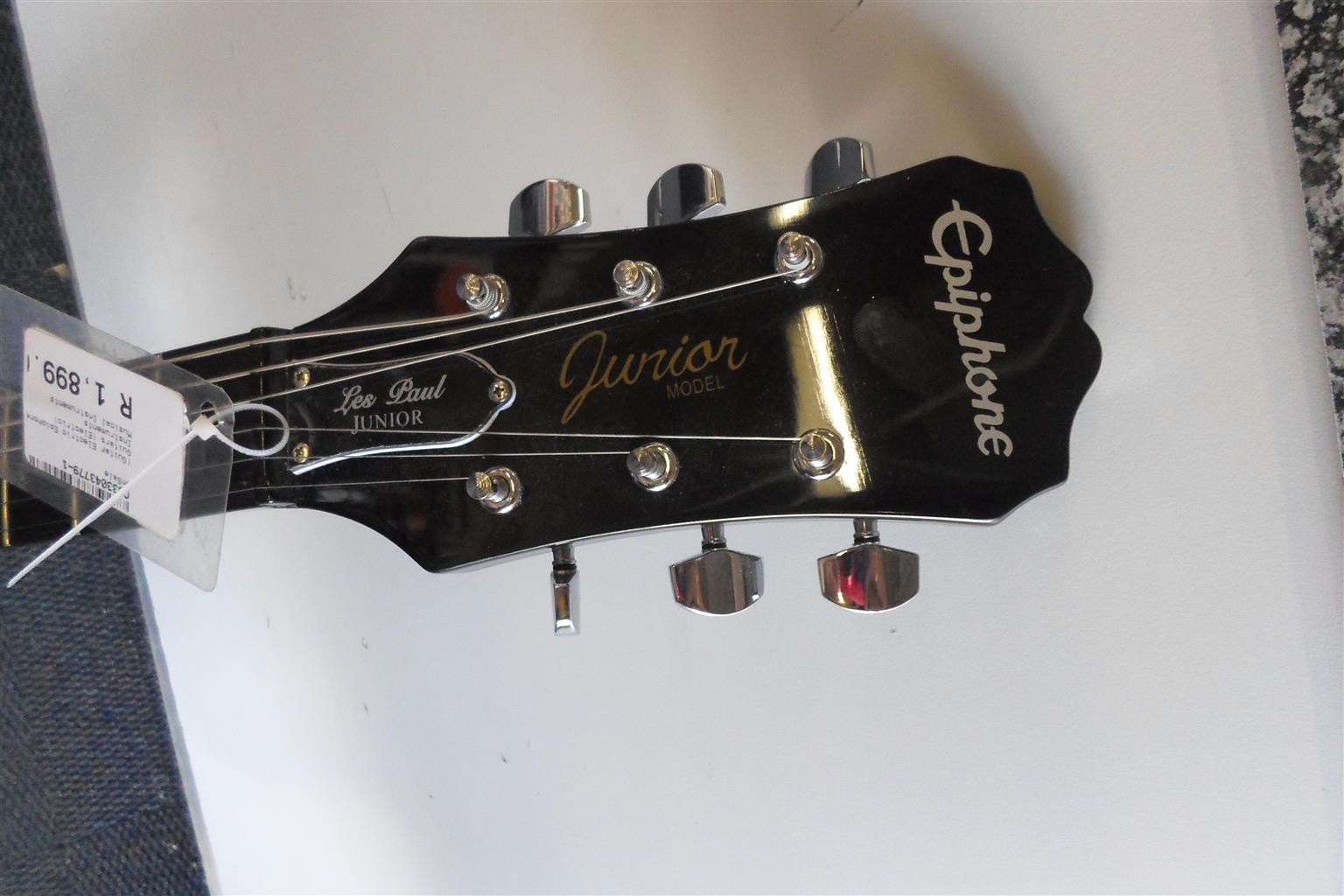 Epiphone Junior Model Electric Guitar