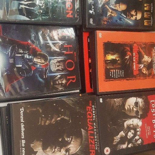 dvd  s for sale