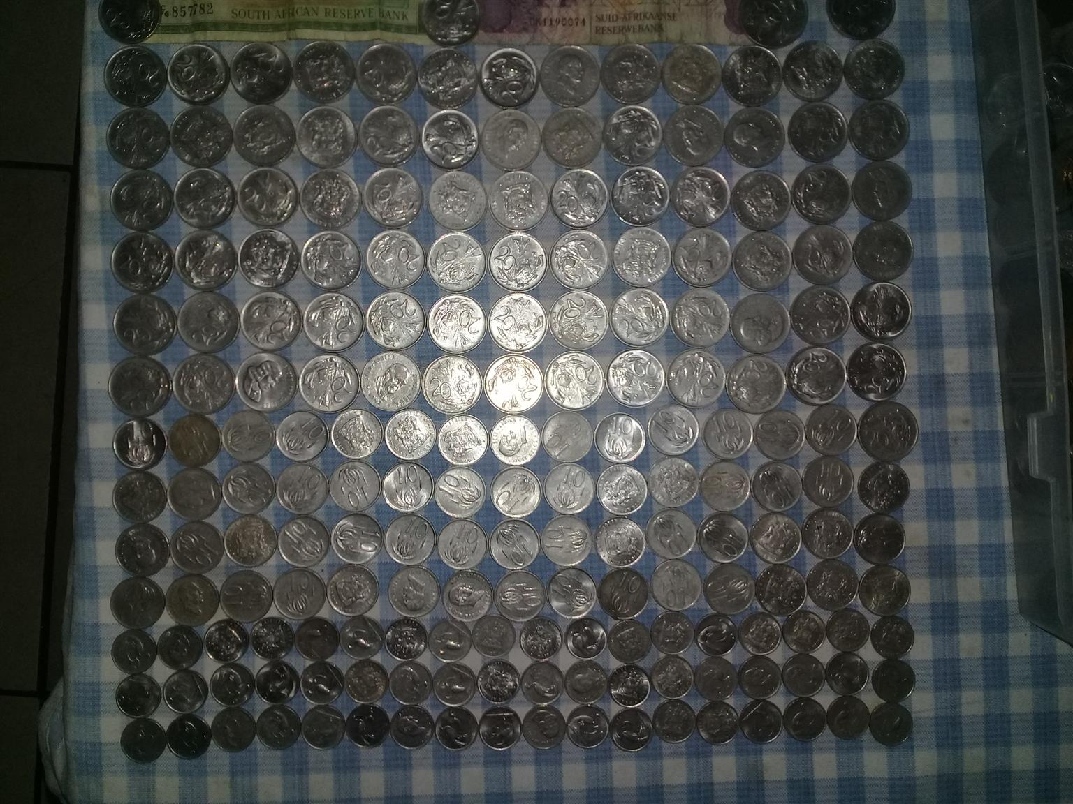 Old money . All sorts like liquorice