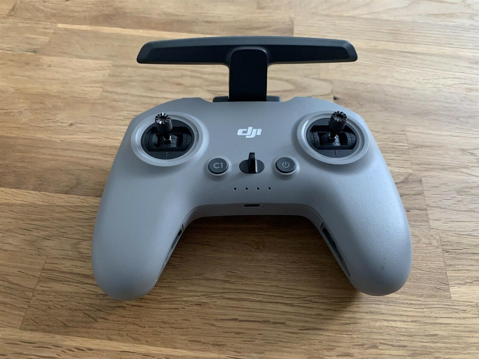 used dji fpv racing drone with 127 minutes