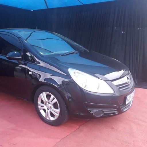 2009 Opel