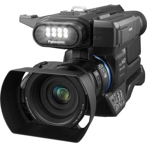 Panasonic HC-MDH3 HD Camcorder