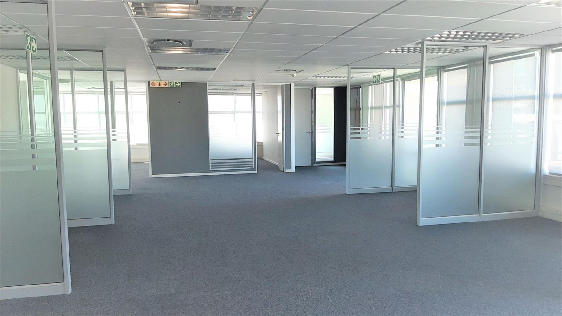 Office Rental Monthly in Sandton CBD