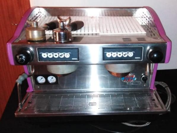 Reneka 2 Group Barista Machine