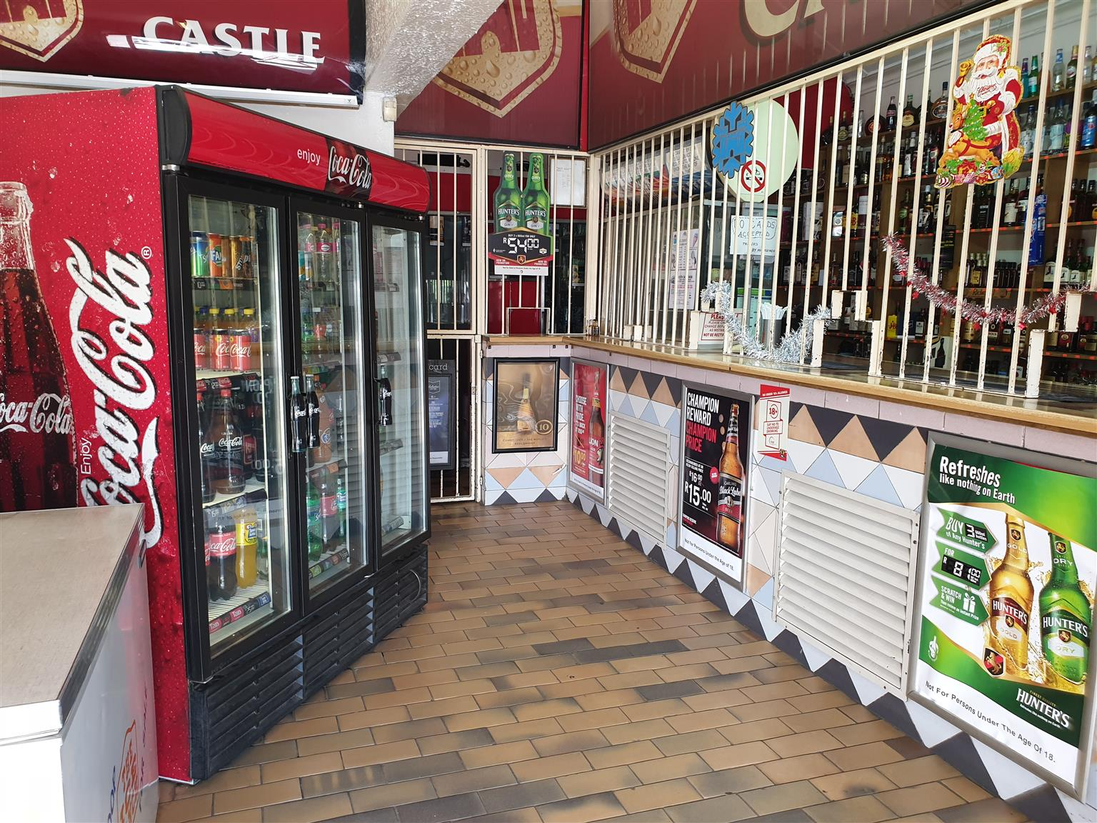 Bottlestore Tarvern and Takeaway FOR SALE