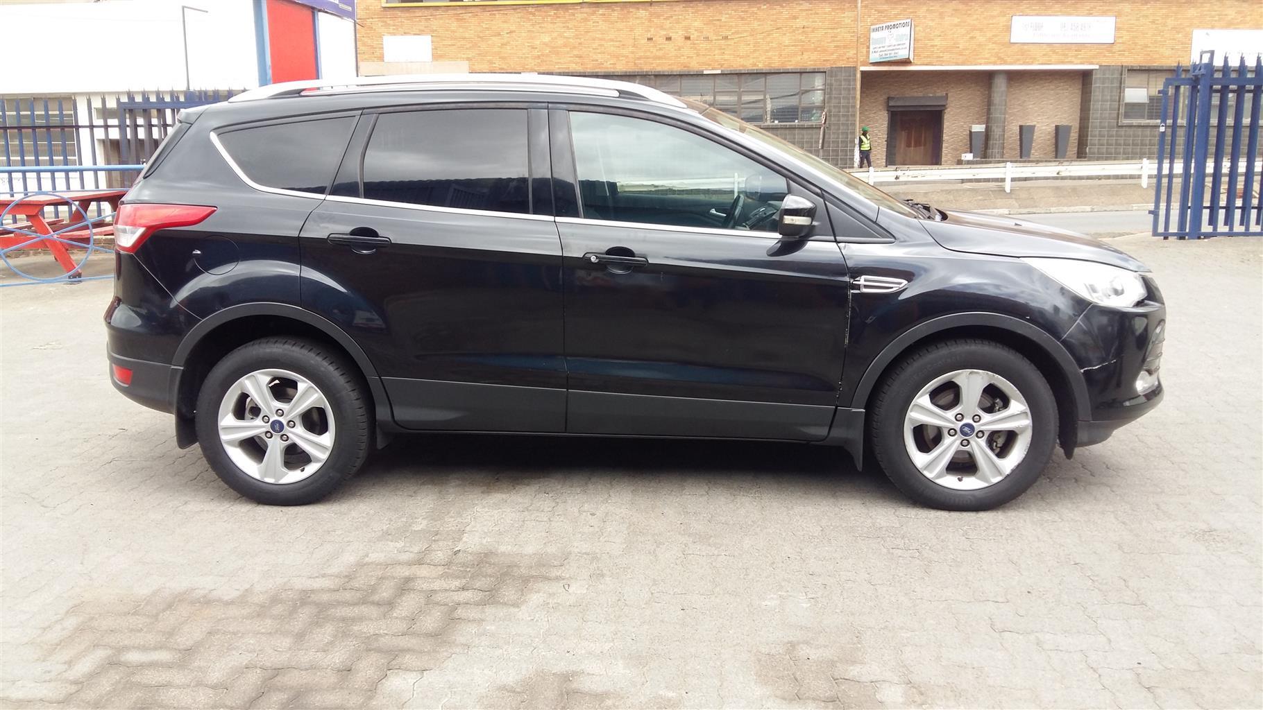 2015 Ford Kuga KUGA 1.5 ECOBOOST TREND