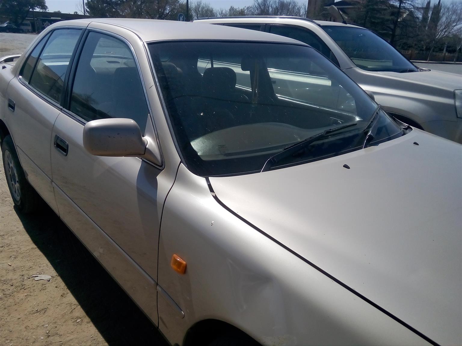 1992 Toyota Camry 2.4 GLi
