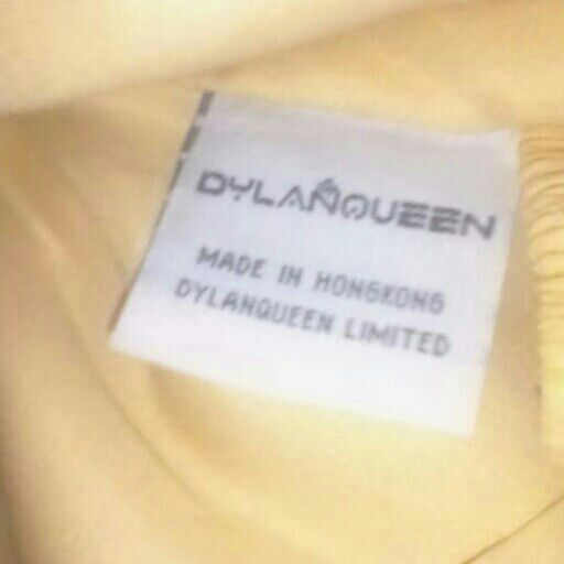 Dylan queen dress made in hong kong for sale