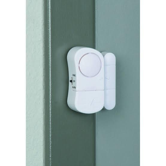 Door & Window Safety Entry Alarm