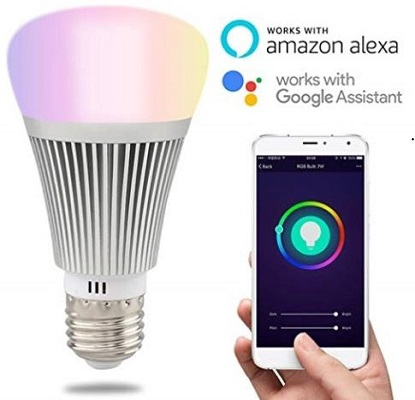 Sonoff B1 Smart Wifif Bulb - 16m colours