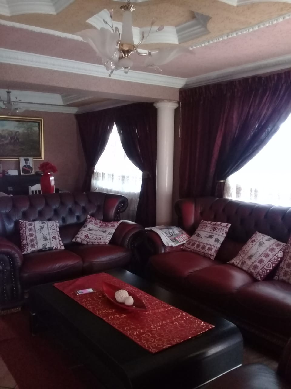 Stunning house for sale Mamelodi East White City