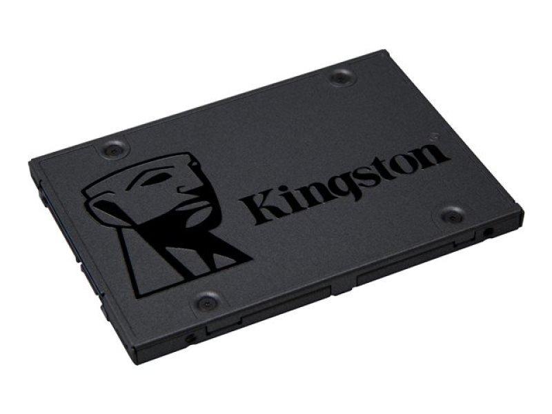 Kingston 2.5″ 120 Gb SSD Sata Hard Drive