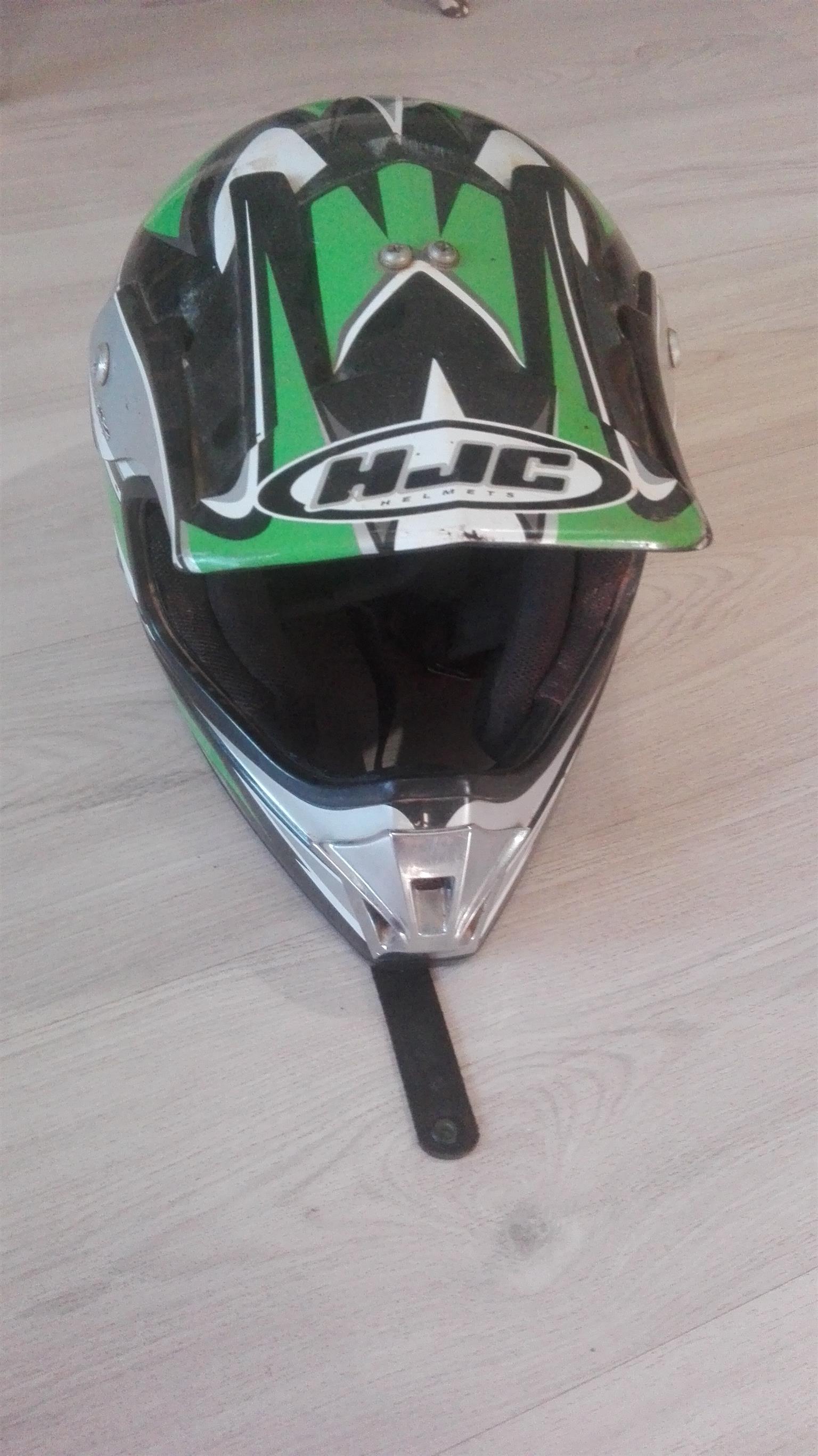 HJC Helmet for sale