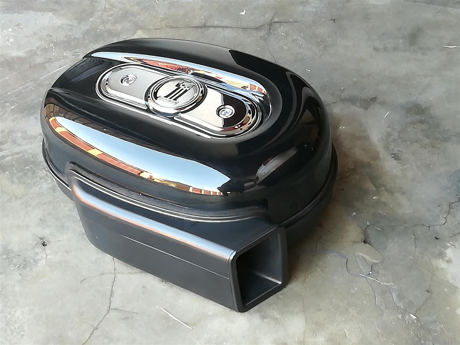 Harley Davidson Sportster Air box