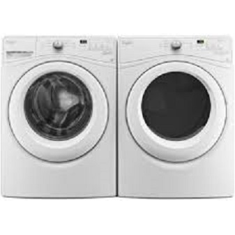 Cleaning business with a laundry - Strand