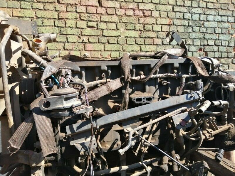 RENAULT 420 DCI SUB ASSEMBLY