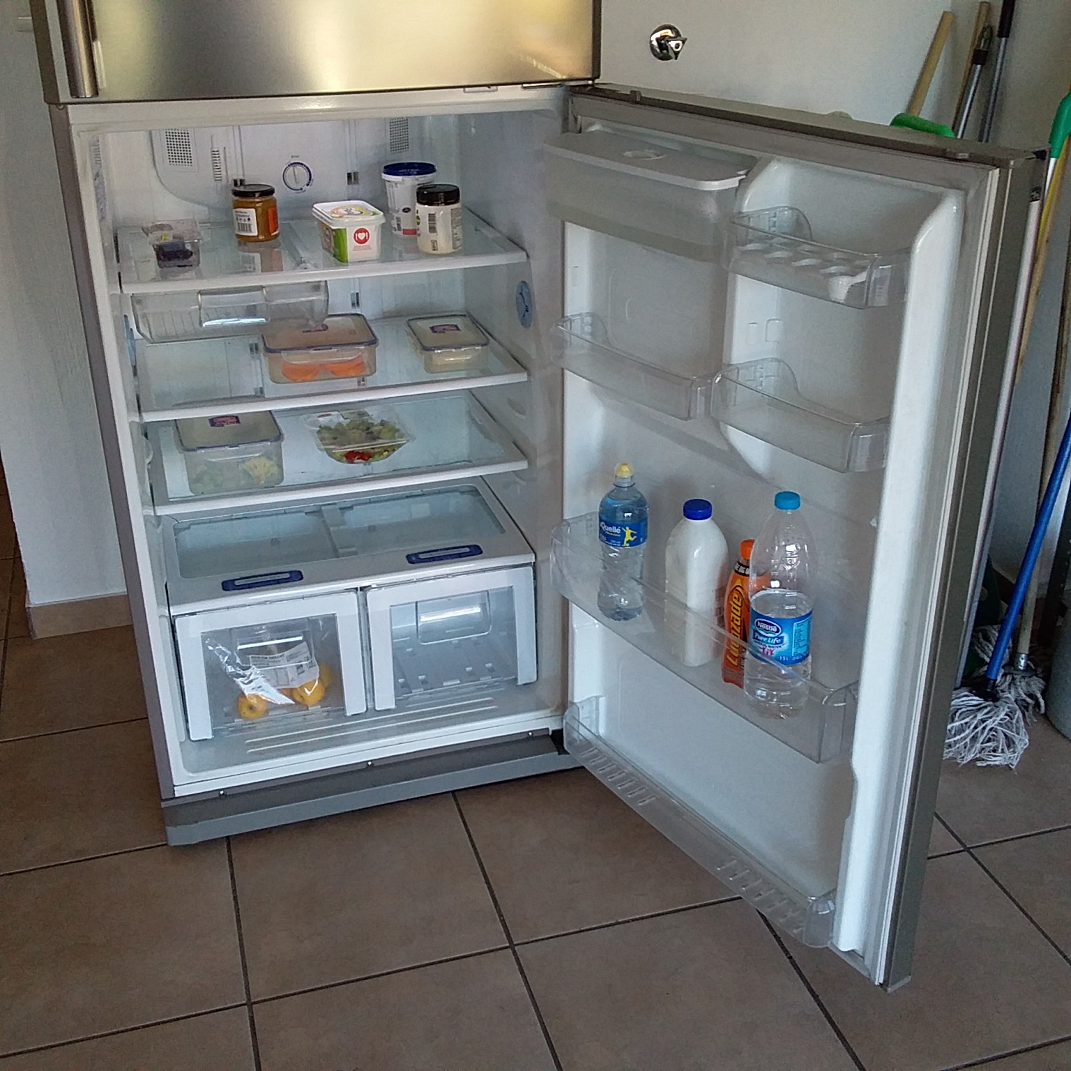 Samsung Fridge / Freezer for sale