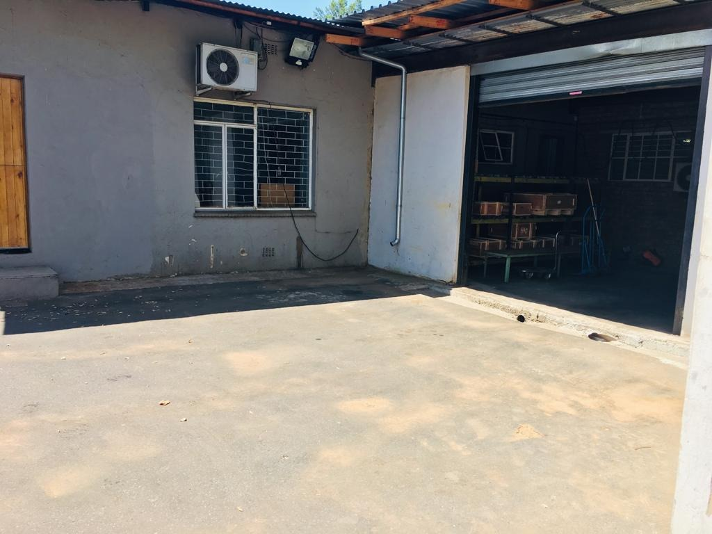Office For Sale in Brakpan Central