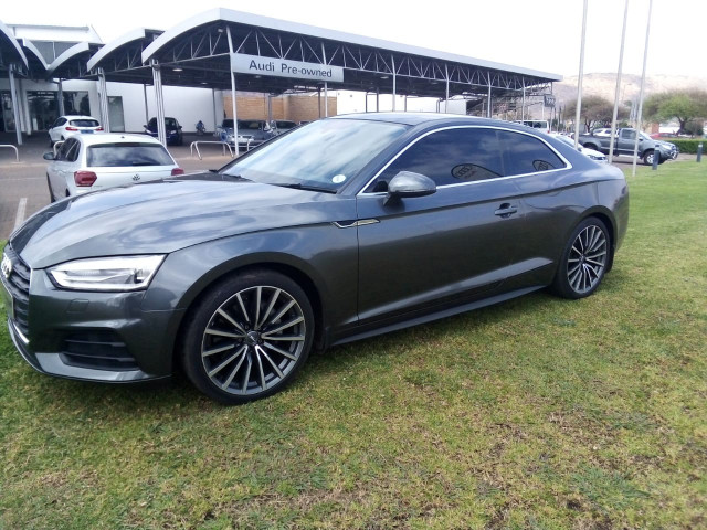 2019 Audi A5 coupe A5 2.0 TDI STRONIC