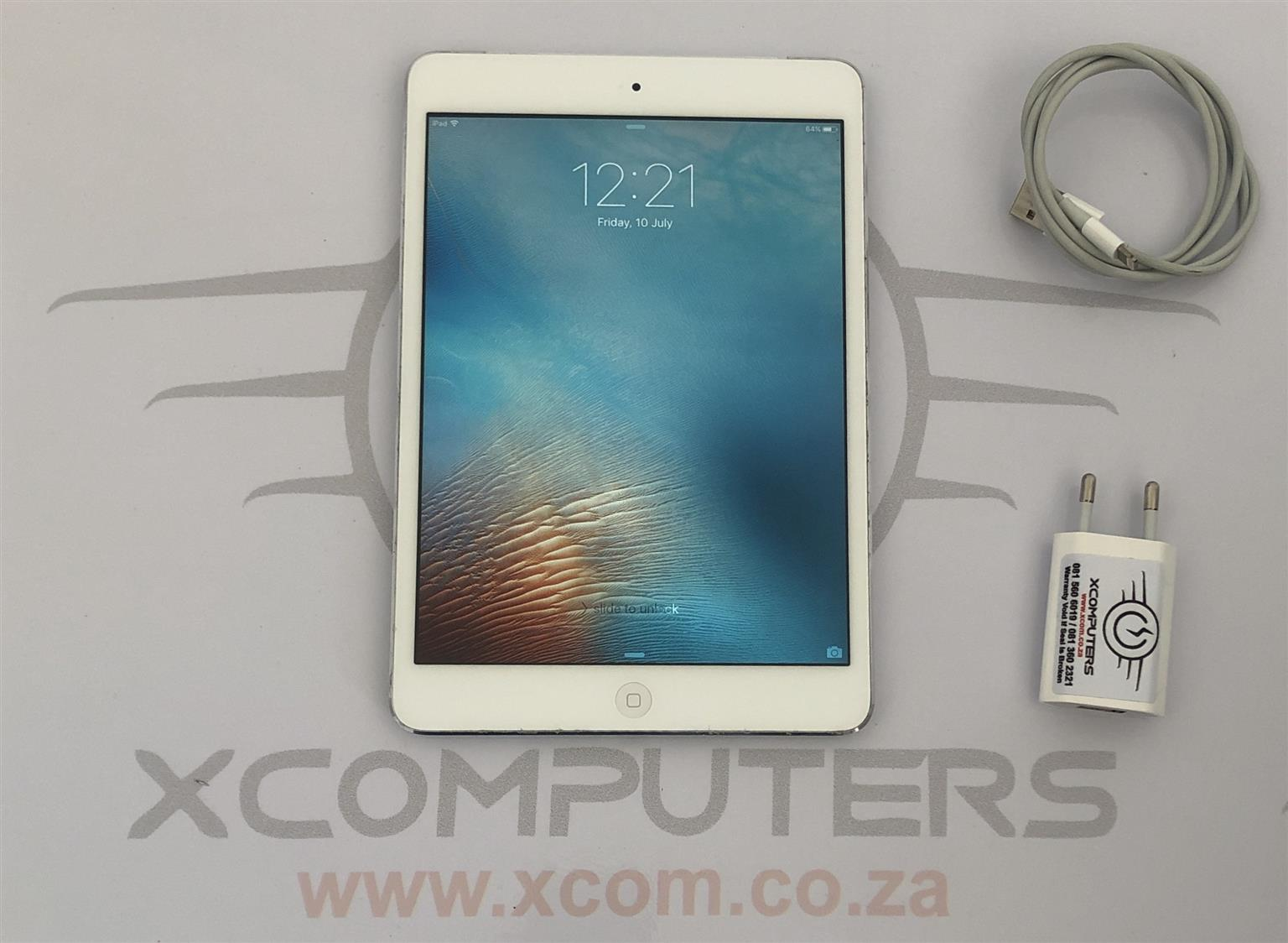 iPad 2 WiFi & 3GB 64GB for Sale R2100