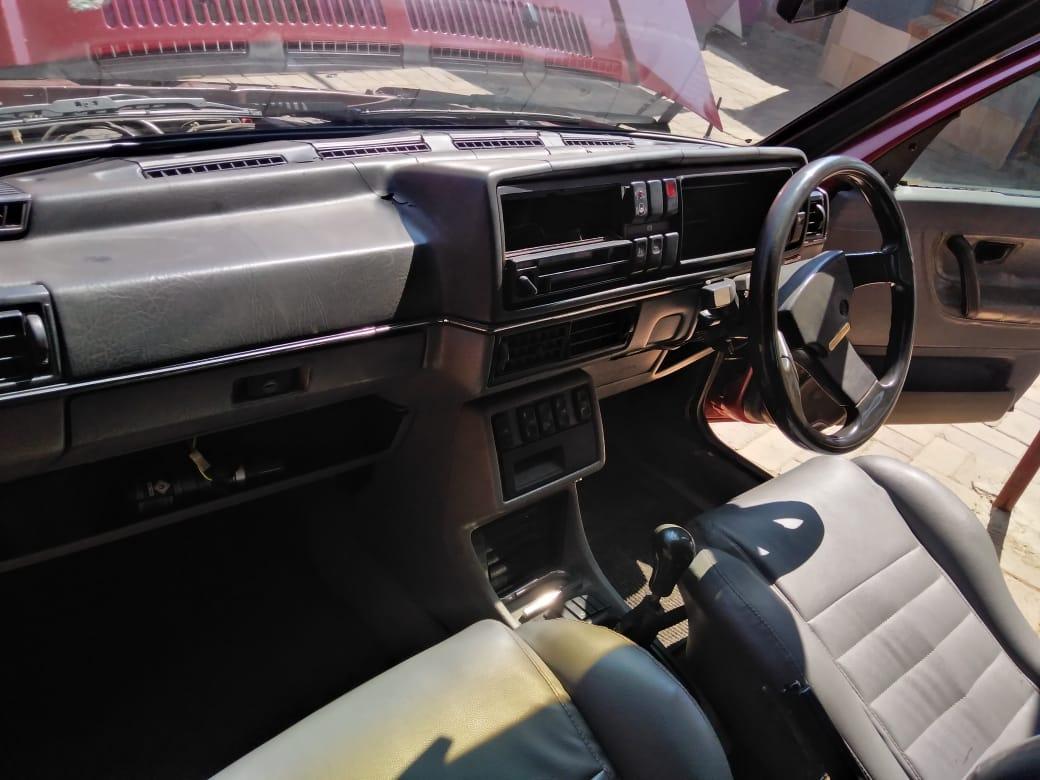 1990 VW Jetta 1.8T R