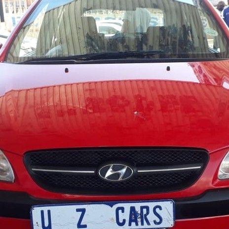 2009 Hyundai