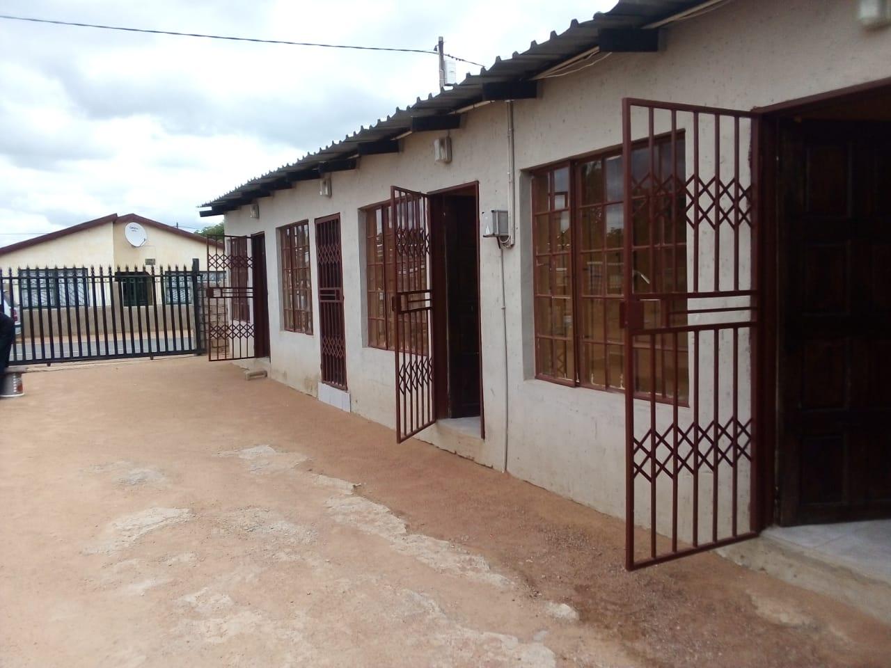Business For Sale in Soshanguve Block T