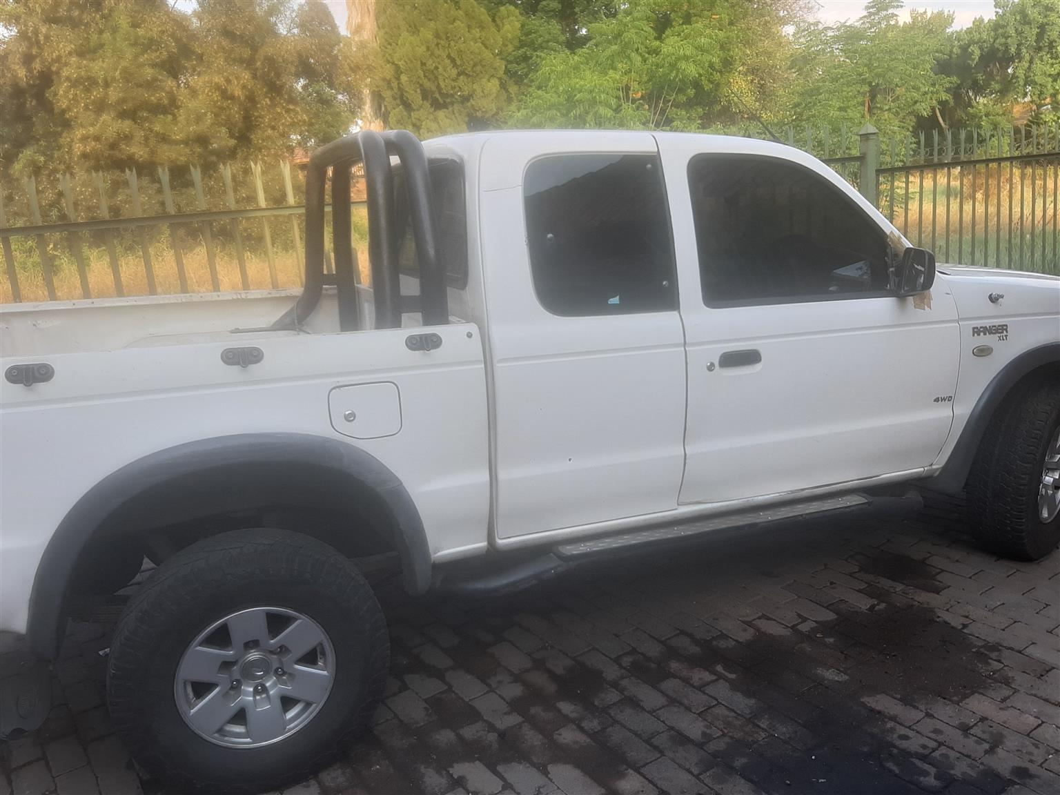 2006Ford Ranger 2500 in good condition and in a daily use