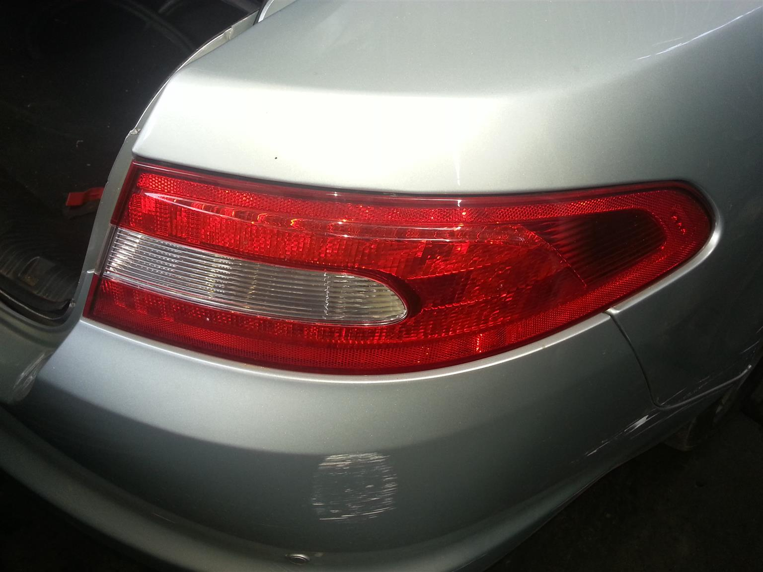 Jaguar XF Tail Lights | Auto Ezi