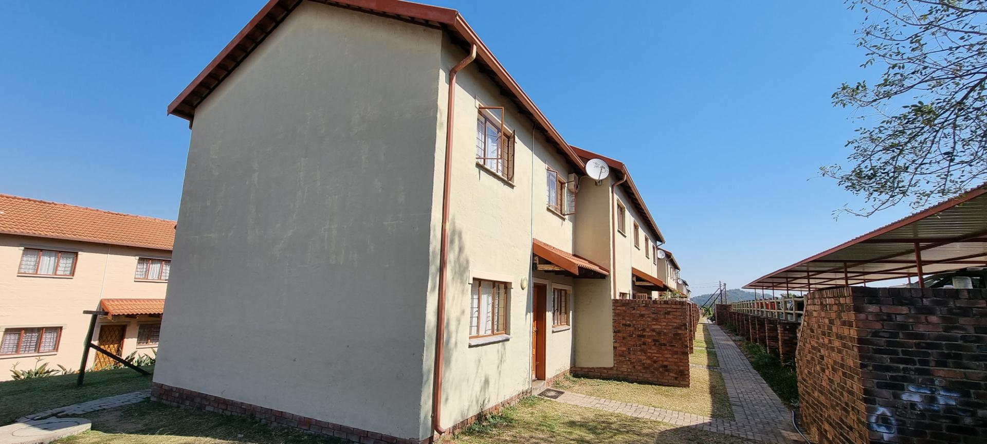 Apartment Rental Monthly in Karino