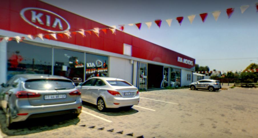 Find Kia Motors Silverton Used Cars Division's adverts listed on Junk Mail