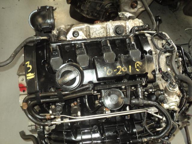 VW GOLF 5 2.0 FSI TURBO ENGINE (BWA)