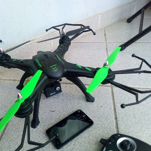 hurricane drone for sale or to swop