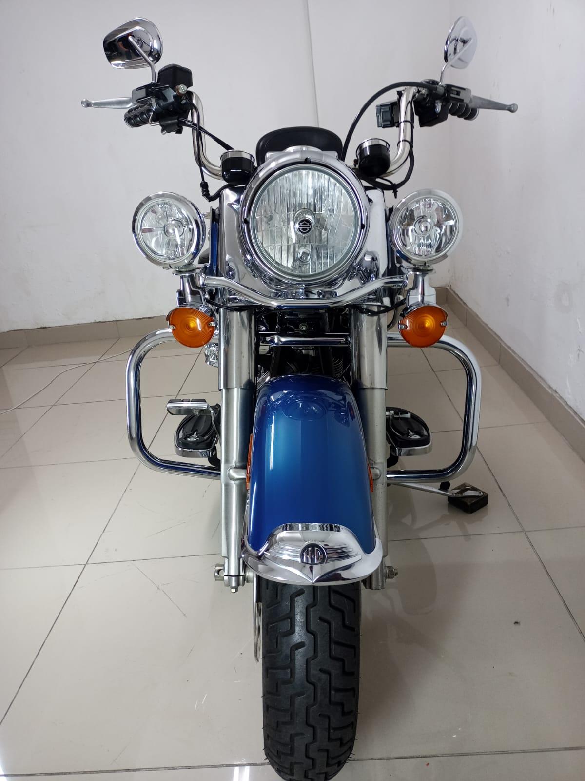 2006 Harley Davidson Road King