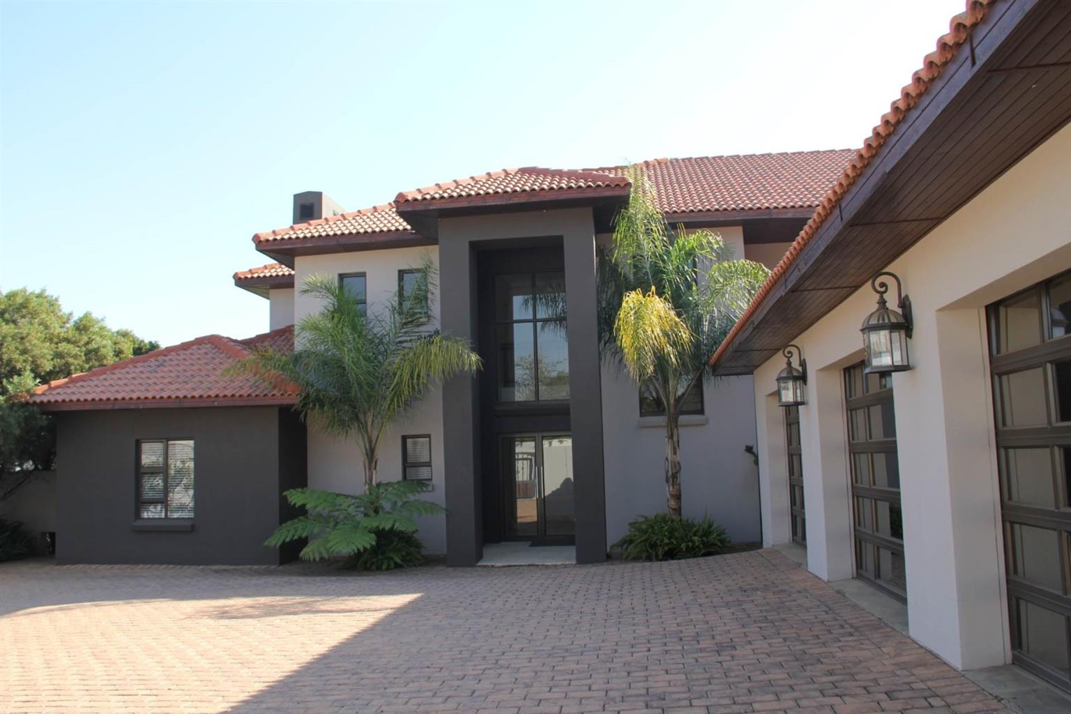 House For Sale in The Ridge