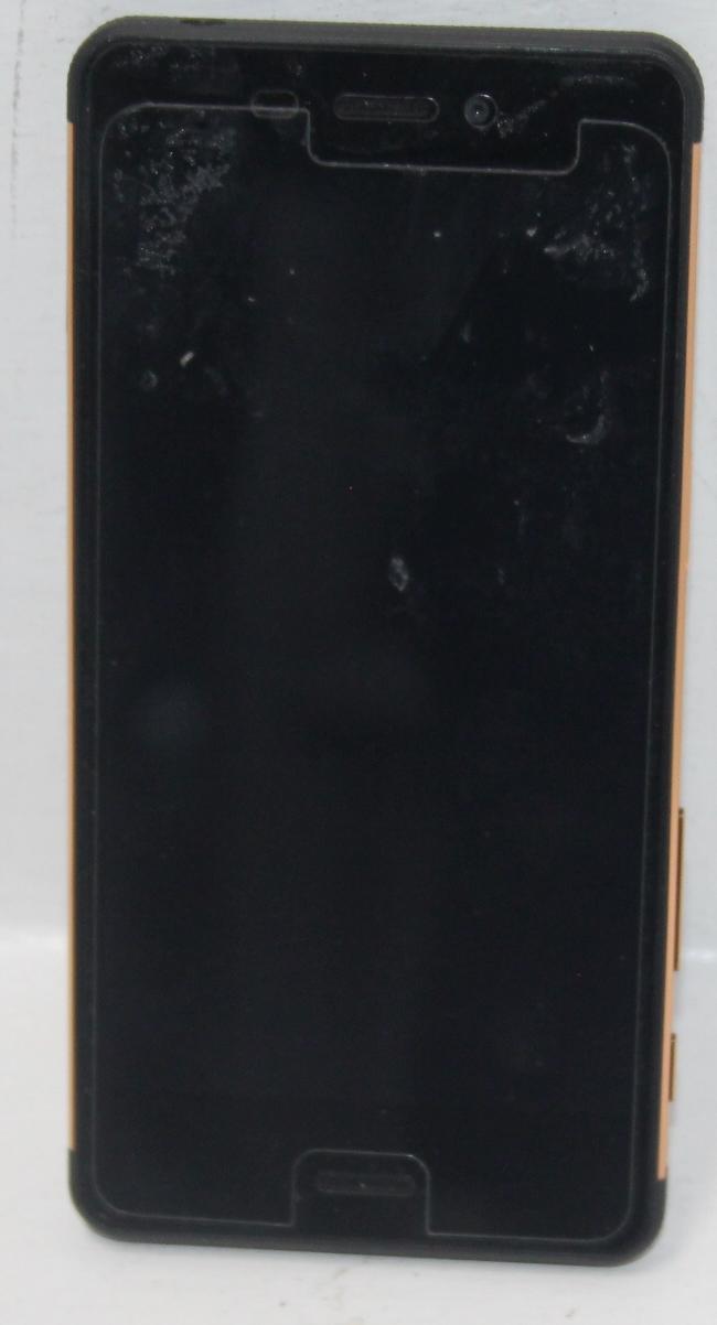 Hi sense cellphone S031301A #RosettenvillePawnShop