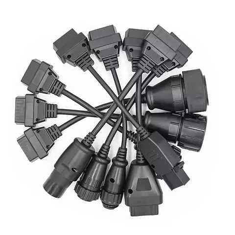 Ttuck cables