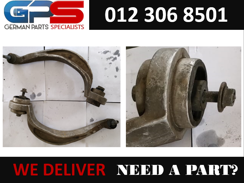 AUDI A4 CONTROL ARMS FOR SALE