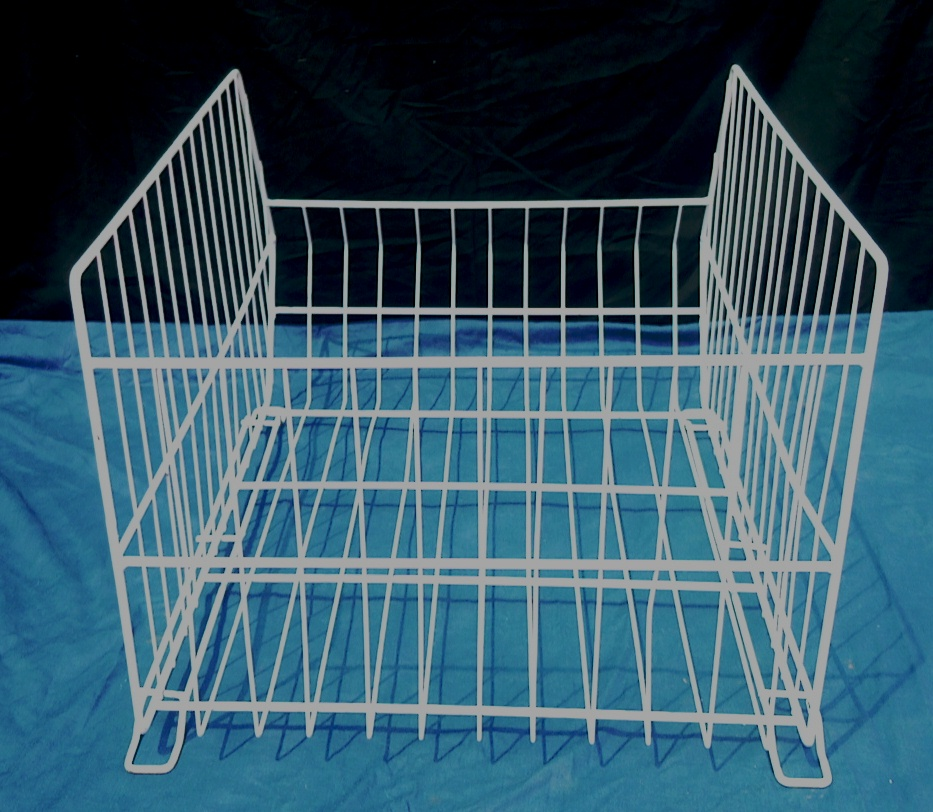 Steel Storage Baskets