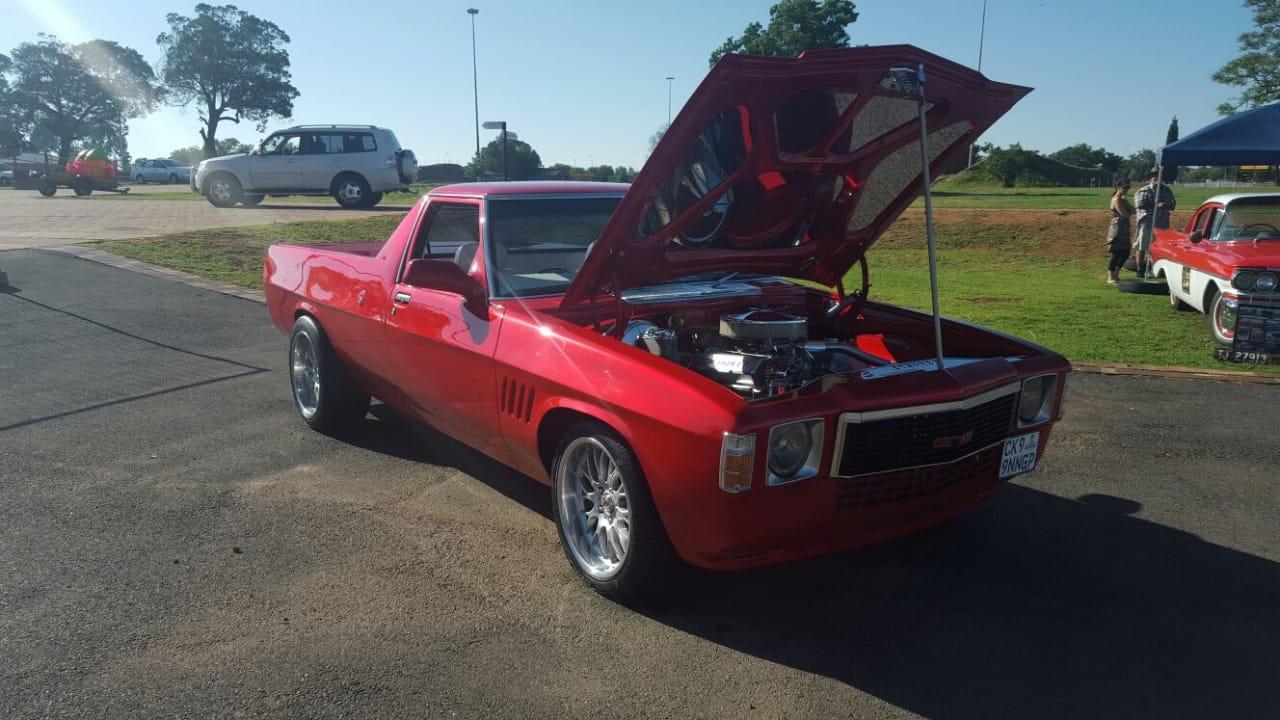 1975 Chevrolet El Camino - R135,000