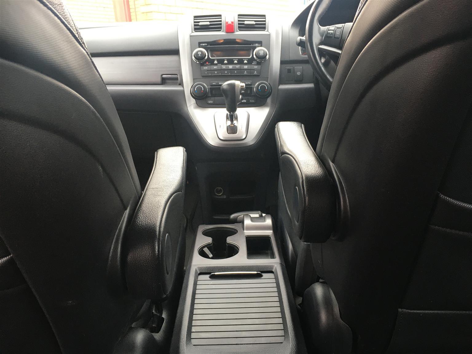 2008 Honda CR-V 2.0 RVSi automatic