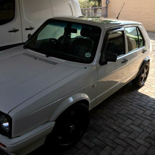 2006 VW Citi CITI 1.4i