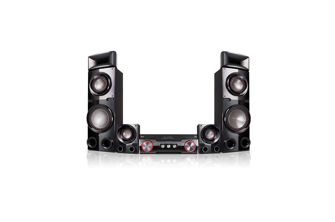 LG ARX10  SOUND SYSTEM FOR SALE R6500