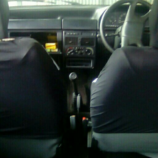 2222 Fiat Uno