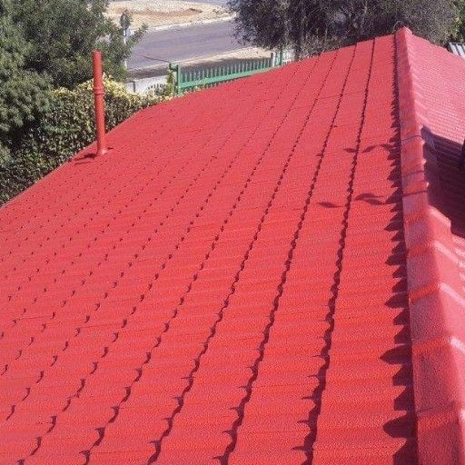 NS Roofinh